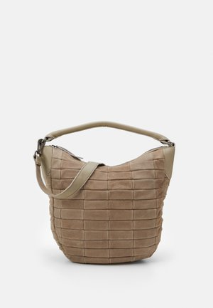 BOBY - Handbag - motty grey