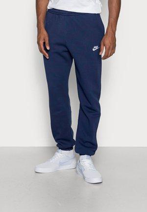 CLUB PANT - Pantalon de survêtement - midnight navy