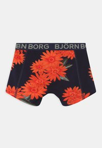 Björn Borg - DIGITAL WOODLAND SAMMY 7 PACK - Pants - mood indigo - 1