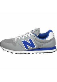 New Balance - 500 - Sneakersy niskie - trs grey - 0