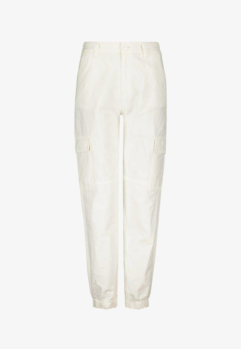 TALLY WEiJL - Trousers - beige
