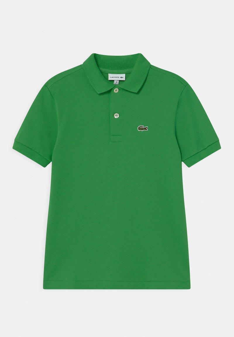 Lacoste - Polo shirt - chervil