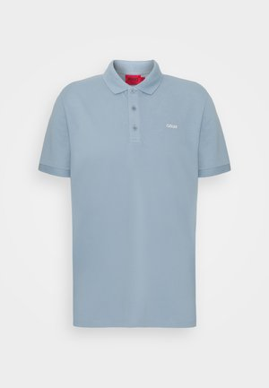 DONOS - Polo shirt - medium blue