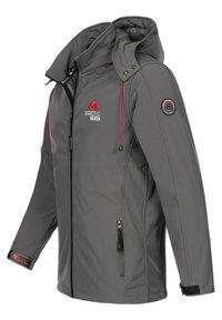 Arctic Seven - Outdoor jacket - dunkelgrau - 1