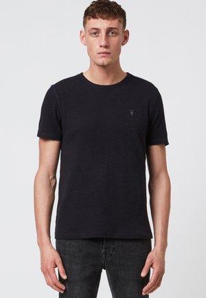 MUSE - Basic T-shirt - blue