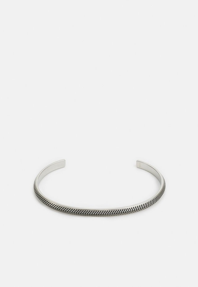 VINTAGE CASUAL - Bracciale - silver-coloured
