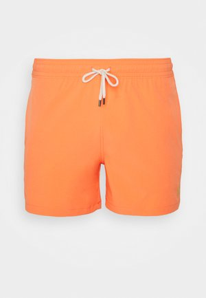 TRAVELER - Shorts da mare - classic peach