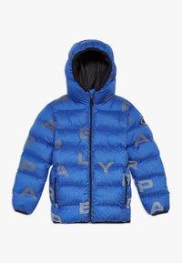 Replay - Winter jacket - blue - 0