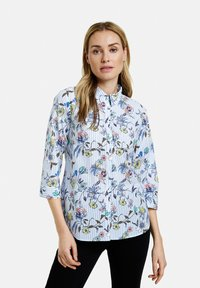 Gerry Weber - Button-down blouse - multi-coloured - 0