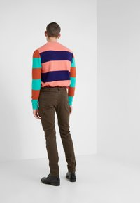 PS Paul Smith - Jeans Slim Fit - olive - 2