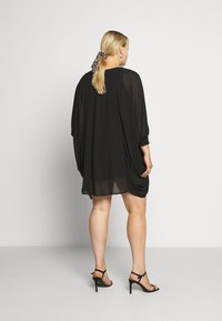 Zizzi - MCYNA - Blouse - black - 2