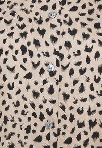 DRYKORN - CLOELIA - Button-down blouse - beige - 2