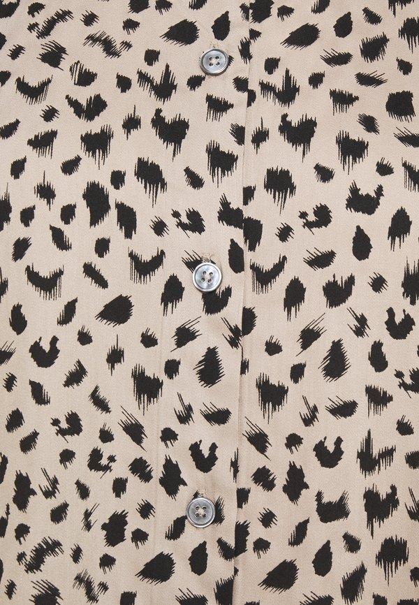 DRYKORN CLOELIA - Koszula - beige/beżowy HWIY