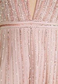 Lace & Beads - MALAYSIA - Occasion wear - nude - 4