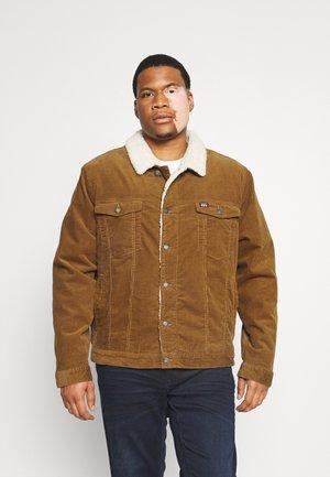 Light jacket - butternut