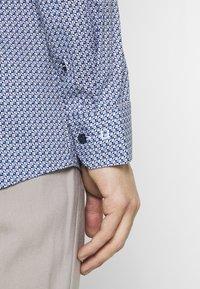 OLYMP No. Six - Formal shirt - bleu - 4