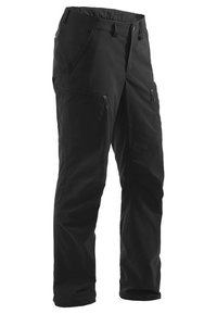 Haglöfs - MID FJELL PANT - Outdoor trousers - true black - 2