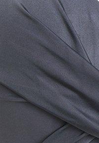 DORINA - CALABASAS - Bikiniöverdel - grey - 2