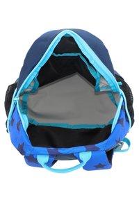 Scouty - ROCKY - Backpack - ocean - 5