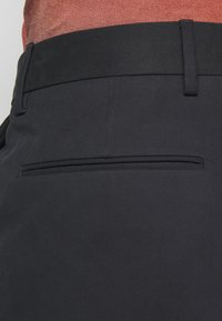Paul Smith - GENTS FORMAL TROUSER - Kalhoty - black - 5