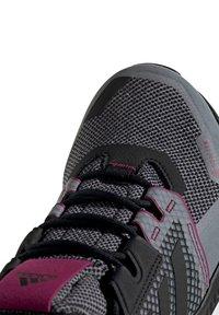 adidas Performance - Hiking shoes - grau - 6