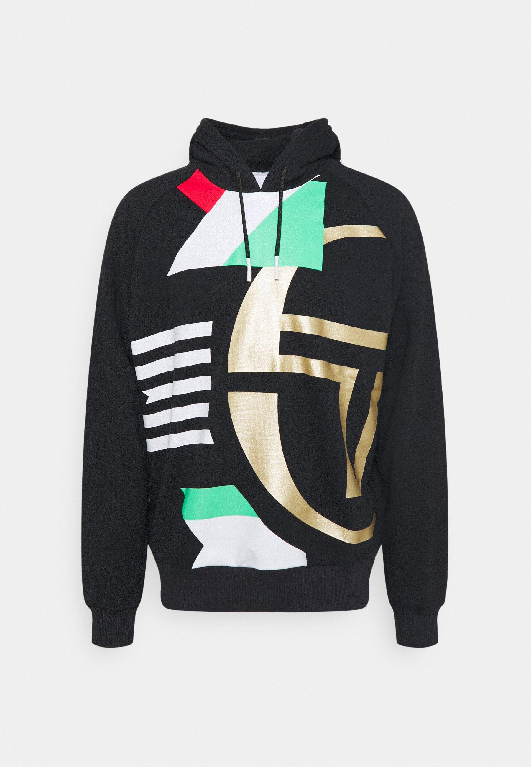 Homme CAMPIONE HOODIE - Sweatshirt