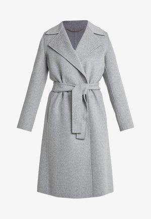 TIGRE - Wollmantel/klassischer Mantel - melange light grey
