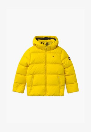 ESSENTIAL  - Doudoune - yellow