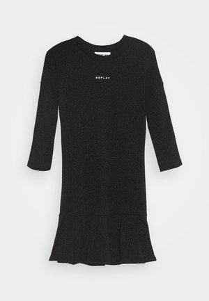 DRESSES - Day dress - black