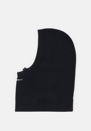 BEAUMONT MASK - Mössa - black/wax