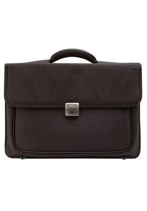 OFFICE - Briefcase - braun