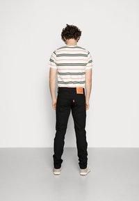 Levi's® - TAPER LO BALL - Jean slim - stylo - 2