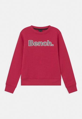 RAINA - Sweatshirt - fuchsia pink