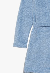 Benetton - DRESSING GOWN - Dressing gown - blue - 3