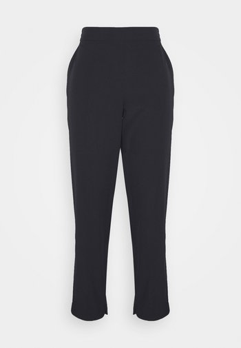 CHARLIE - Trousers - universe blue