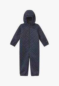 Wheat - THERMOSUIT HARLEY - Snowsuit - dark blue - 2