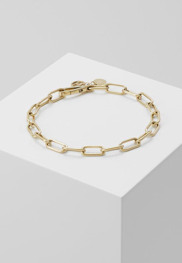 DRESSEDUP - Armband - gold-coloured
