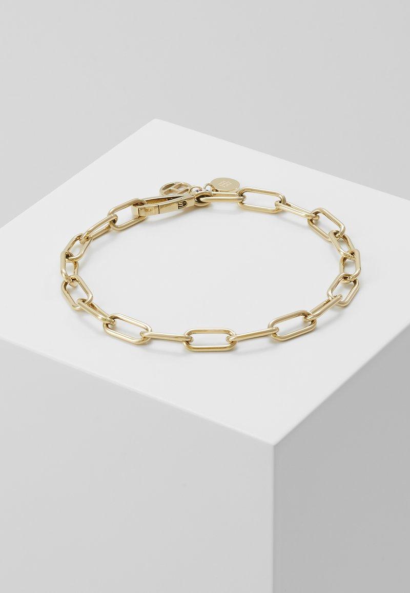 Tommy Hilfiger - DRESSEDUP - Bracelet - gold-coloured