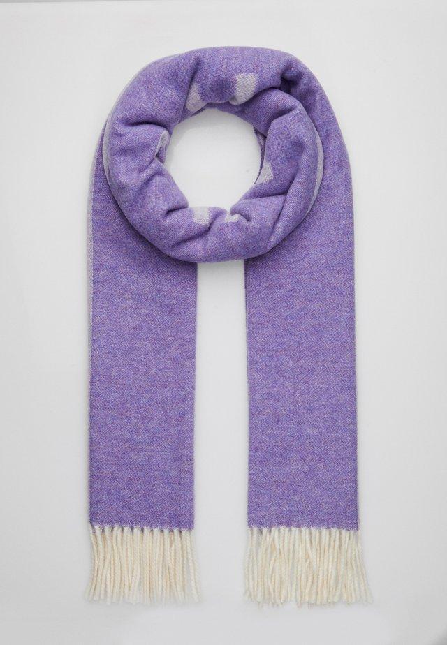 COSY LOGO - Sjal / Tørklæder - provence