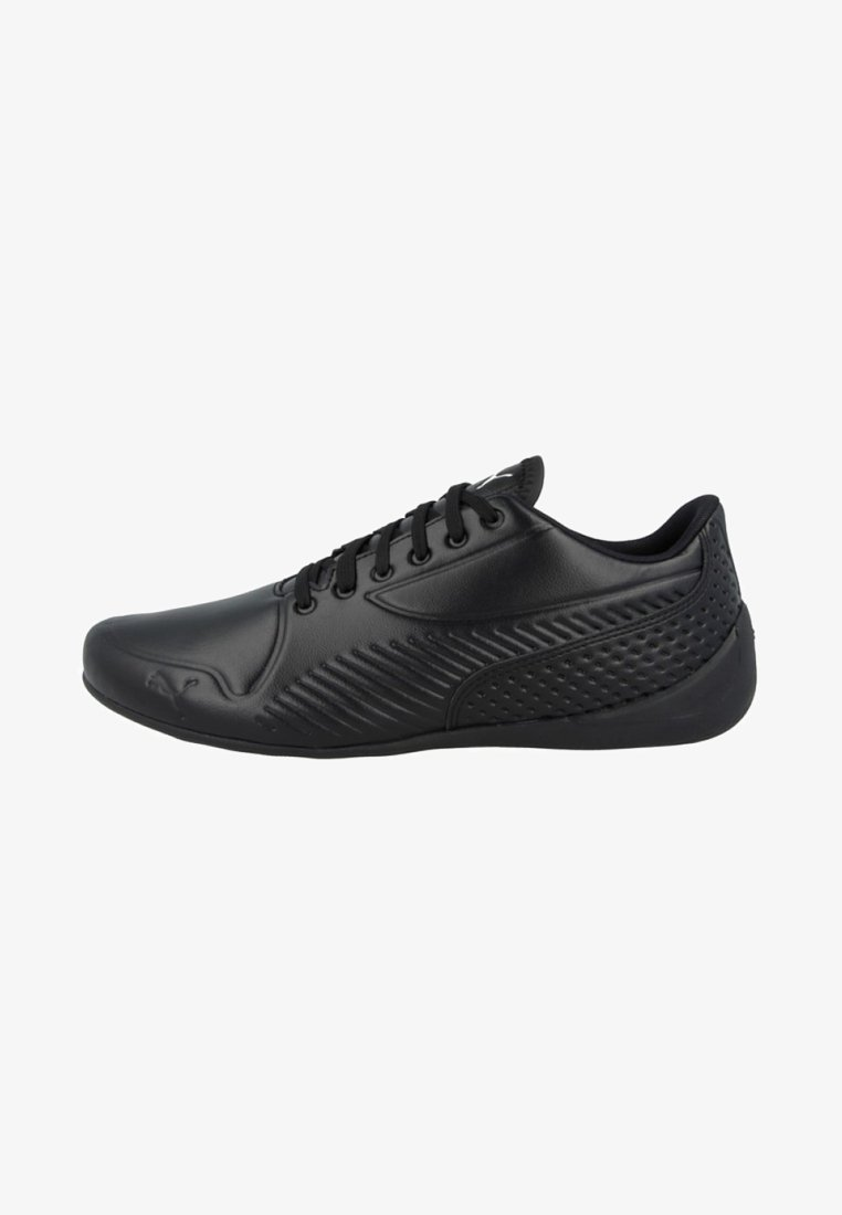Puma - Baskets basses - black