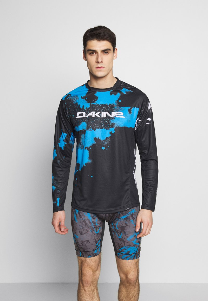 Dakine - THRILLIUM  - Sports shirt - cyan