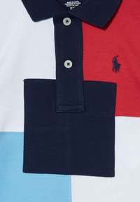 Polo Ralph Lauren - PATCH ONE PIECE SHORTALL - Overal - multi - 3