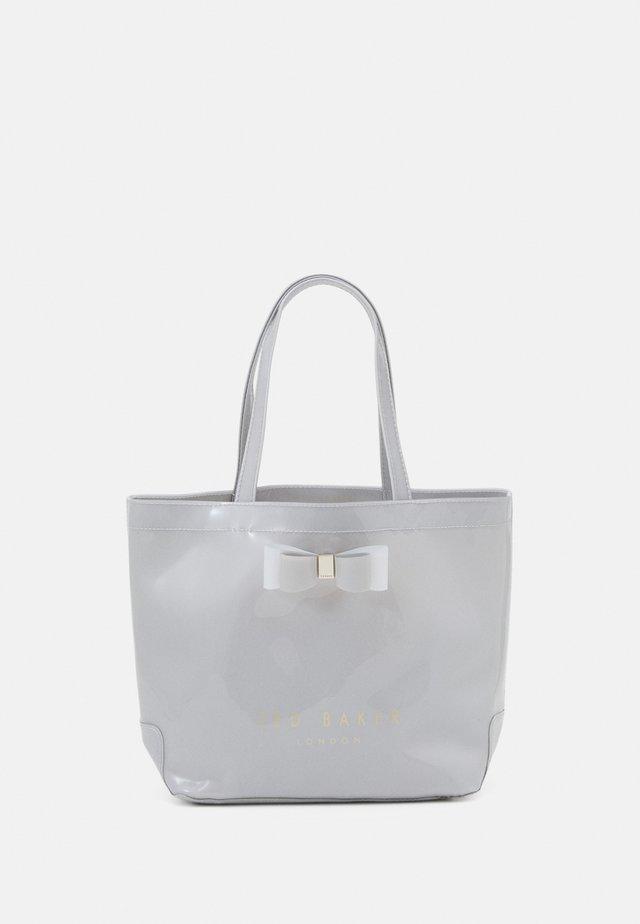 HARICON - Handbag - grey