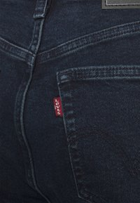 Levi's® - HIGH WAISTED TAPER - Jeansy Relaxed Fit - bruised ego - 6