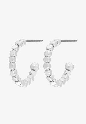AUDREY - Earrings - silver plating