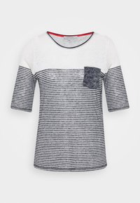 comma casual identity - Print T-shirt - placed pri