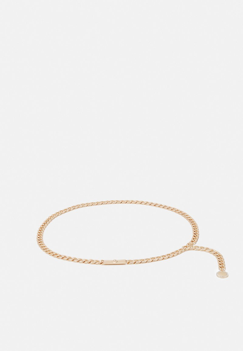 ALDO - BREE - Midjebelte - gold-coloured