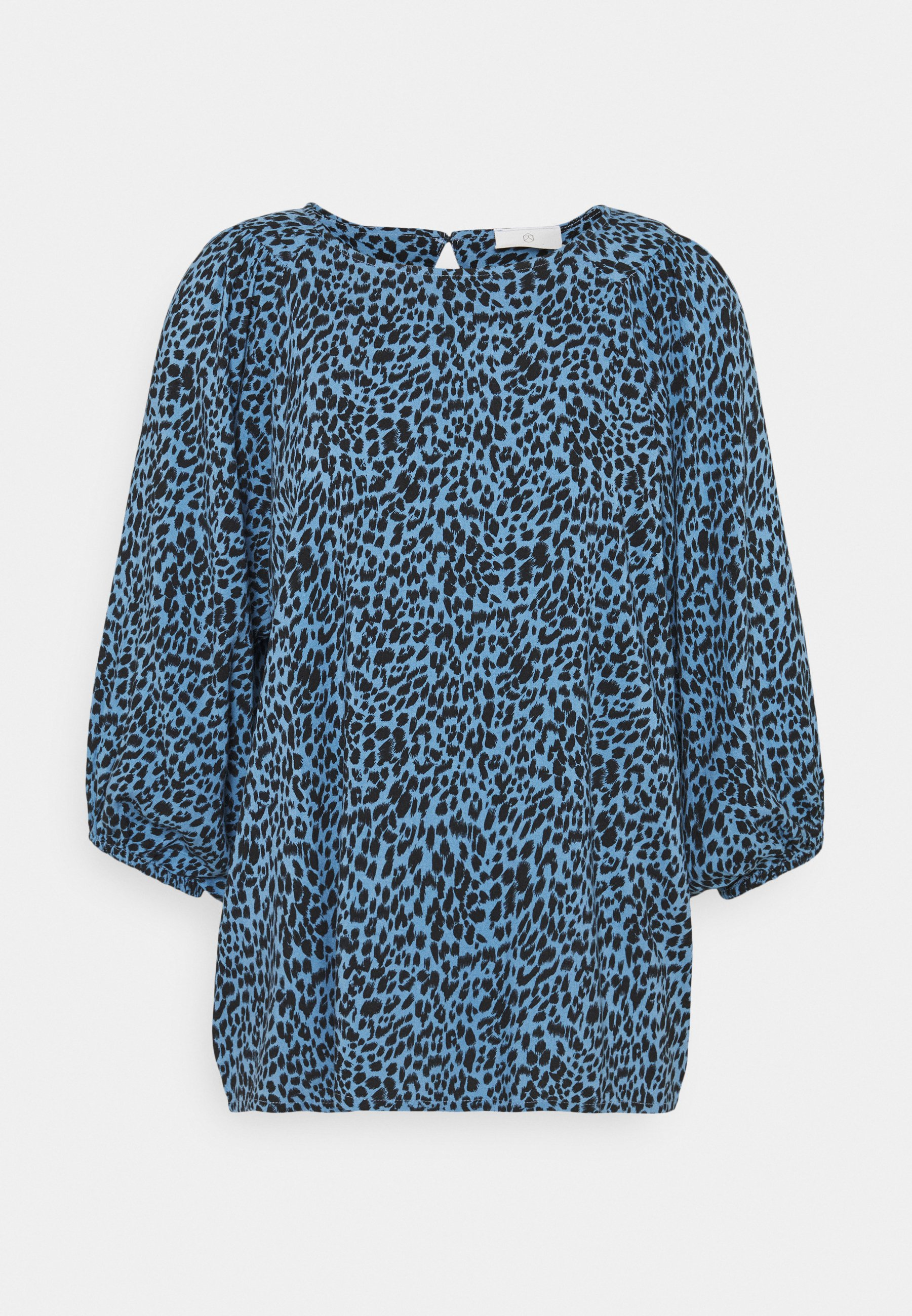 Women BARBARA BLOUSE - Long sleeved top