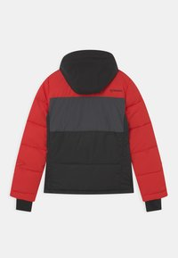Brunotti - TRYJAILY BOYS SNOW - Snowboardová bunda - flame red - 1