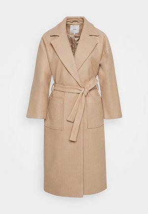 JANNET  - Frakker / klassisk frakker - natural